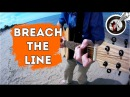 Breach the line Max Fadeev Fingerstyle guitar cover