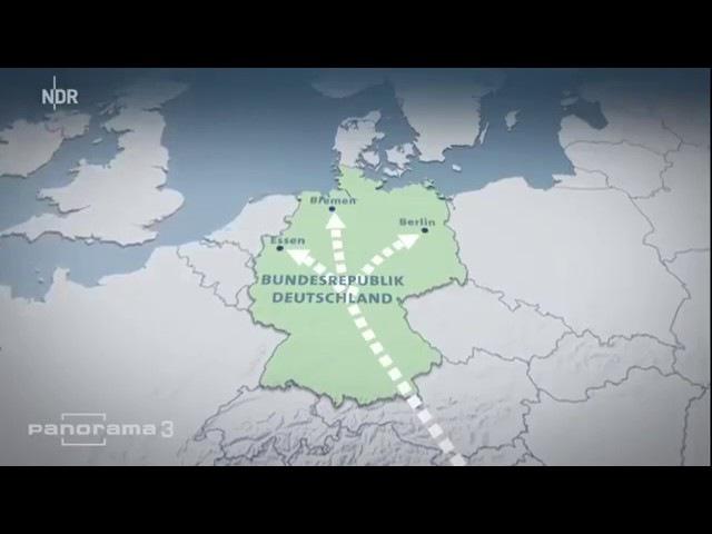 Deutsche Richter und Polizisten brauchen Personenschutz vor kriminellen arabischen Familienclans.