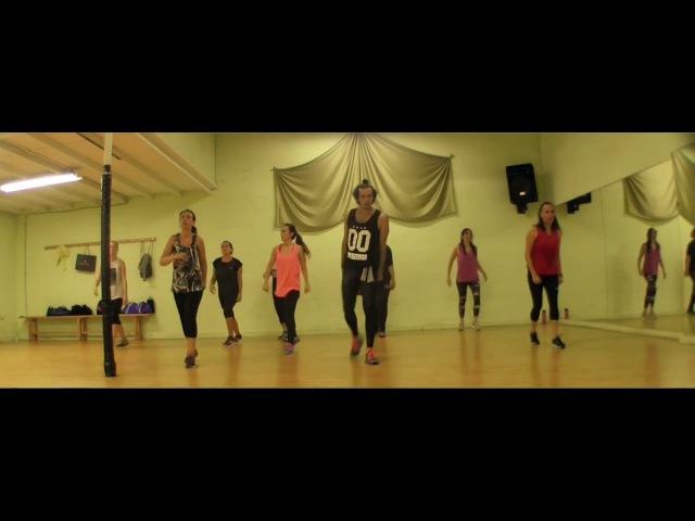 Believer -Imagine Dragons - Cover - Pau Peneu Dance Fitness Coreography
