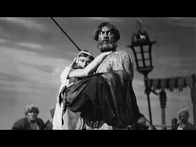 © «Я пришел дать Вам Волю»… Степан РАЗИН (1939)