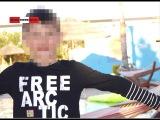 В Ельцин-центре жестоко наказали ребёнка за мат