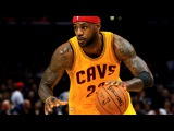 LeBron James Best Play from Every Game This Season