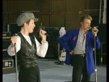 Queen, David Bowie &amp Annie Lennox - Under Pressure. Rehearsals, April 1992