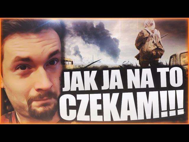 NADCHODZI ROSYJSKI FALLOUT! - ATOM RPG | GAMEPLAY