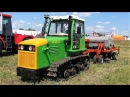 А-130 аналоги Т-402-01, БЕЛАРУС-1502 - гусеничный трактор класса 4 тонны тяги