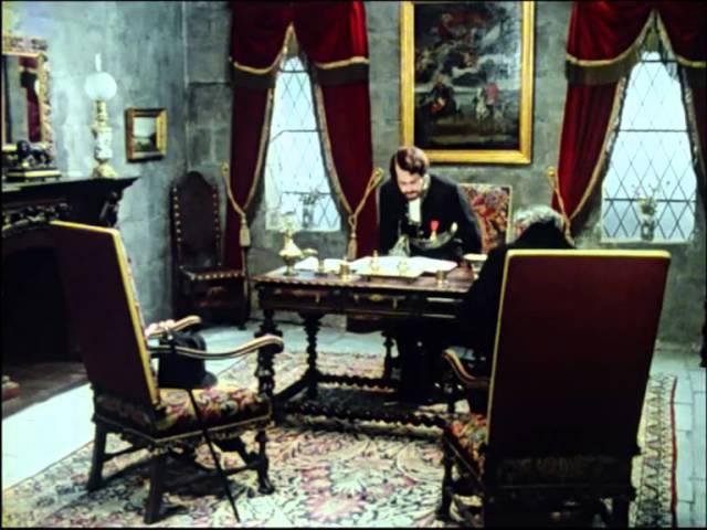 Le comte de Monte Cristo partie 1/4(1979)