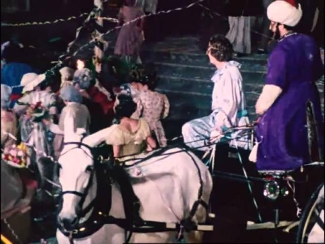 Le comte de Monte Cristo partie 2/4 (1979)