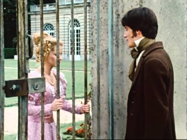 Le comte de Monte Cristo partie 3/4 (1979)