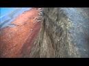 Крым. Севастополь. Пляжи Любимовка и Учкуевка после шторма 23 сентября 2014 года.