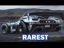 Top 7 RAREST Supercars 2017 2018 In the World