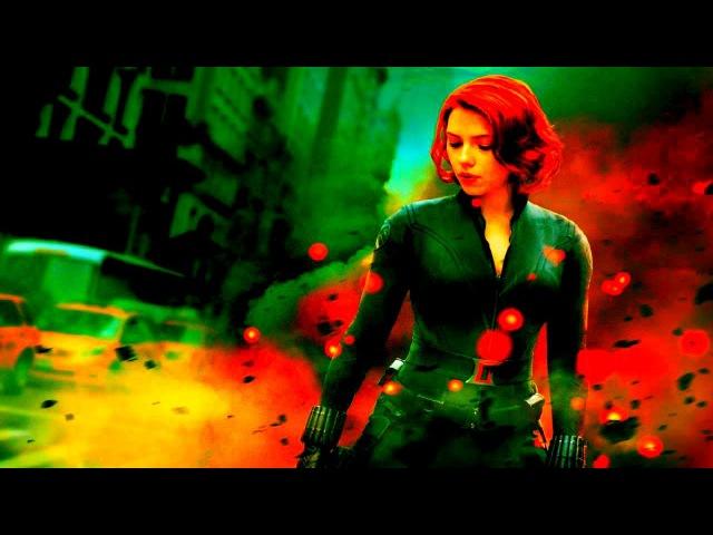 Marvel First Alliance 2 ep15 (Black Widow/Чёрная Вдова) OpenBOR Марвел Первый Альянс 2 Эпизод 15