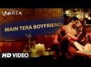 Main Tera Boyfriend Song | Raabta | Arijit S | Neha K Meet Bros | Sushant Singh Rajput Kriti Sanon