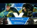 SFV: MOUZ Problem X vs BX3 Phenom - MGW 2017 Grand Finals - CPT 2017