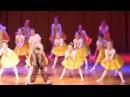 танец мл.группыЕжик в тумане 1 мая 2016