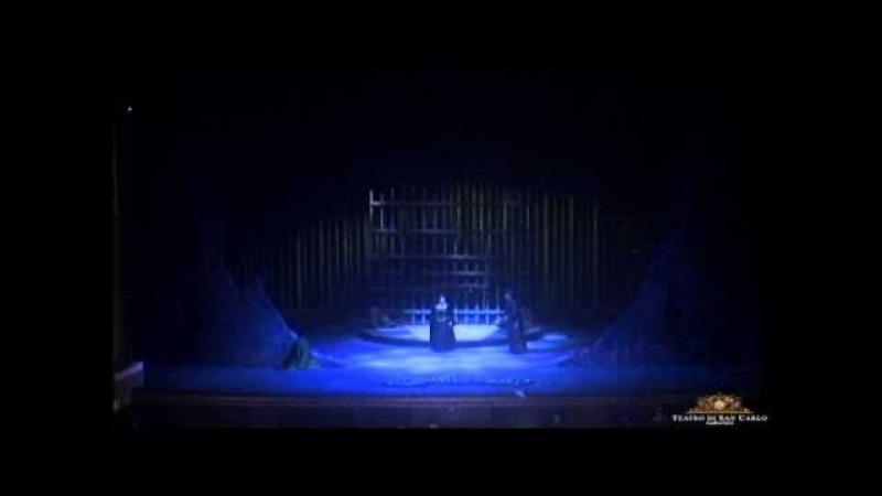 IL TROVATORE -Atto IV° Scena e duetto