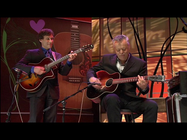 Nuages | Collaborations | Tommy Emmanuel