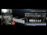 Destroyed Six - Teaser on new NI Kontakt Library Available NOW