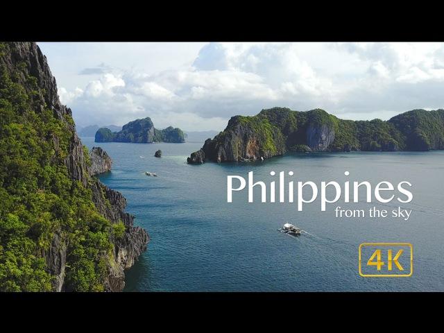 Philippines – Palawan, El Nido, Boracay