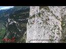 Dream Lines Part II Wingsuit Proximity Flying by Jokke Sommer