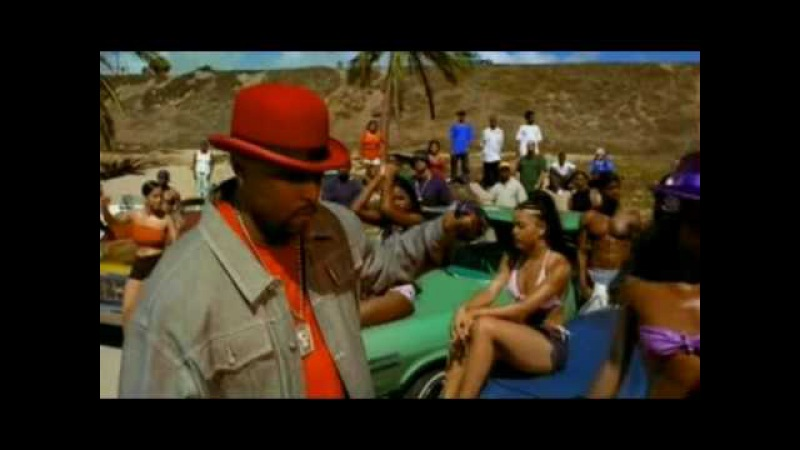Shade Sheist feat. Nate Dogg Kurupt - Where I Wanna Be (Explicit/Dirty) [HQ VideoSound]