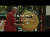 Laraaji - live gong jam at Terraforma Festival