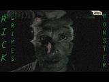 Rick Grimes Monster Skillet The Walking Dead (Music Video)