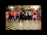 Female dancehall routine by me and my girls Dancehall'pro 20:00