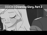 LoliRock S02E26 | Crowning Glory, Part 2