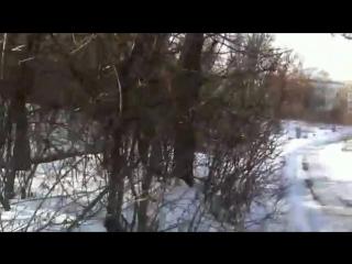 Химтрейлы над Кишинёвом