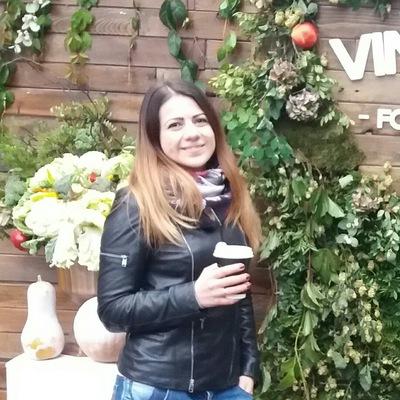 Ірина Северин (Венгер)