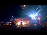 Премьера. EMIN feat. Ани Лорак & Валерия - Сбежим в Баку (Live