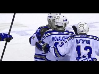 Ilya Kovalchuk | 2016-2017 | KHL | rocket.