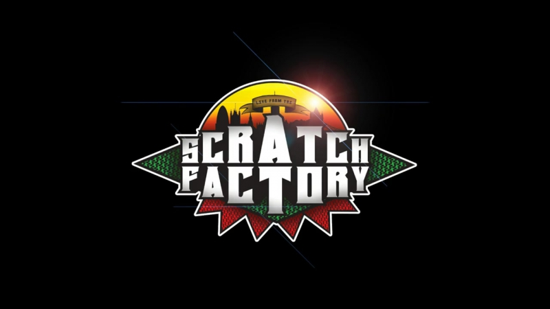 DJ TMB - Live From The Scratch Factory Vol.1 (2016)