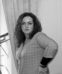 Юлия Гуняшова( Улыбина)