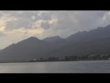НЛО с эффектами 11.2017 Рим