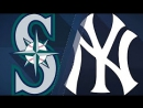 8⁄27⁄17 Condensed Game׃ SEA@NYY