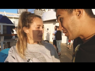 THE LAST DAY OF OUR CRUISE! Cruise Vlog Day 7 ☆Alexa Vega|Daily ℒℴѵℯ News☆ Alexa PenaVega