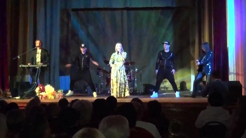 Татьяна Буланова - МН и ЯМС