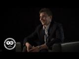 Интервью с Сергеем Карякиным, российским гроссмейстером