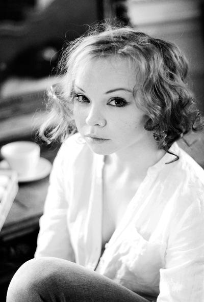 Натали Киселёва