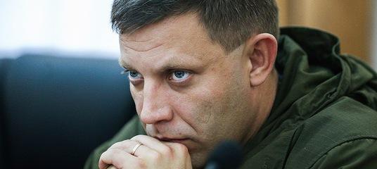 От Новороссии через ДНР к Малороссии