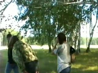 Лес живых мертвецов (2005)