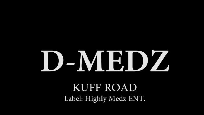 D medz Kuff Road
