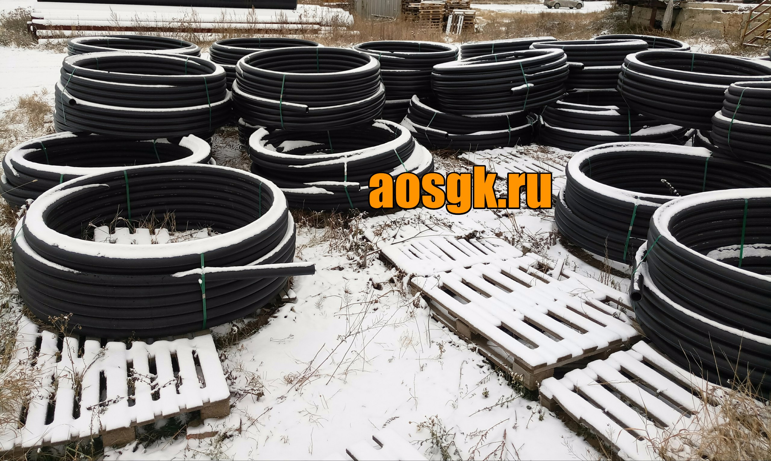 Строительные организации использующие пнд трубы ооо строительная компания никс г Ижевск