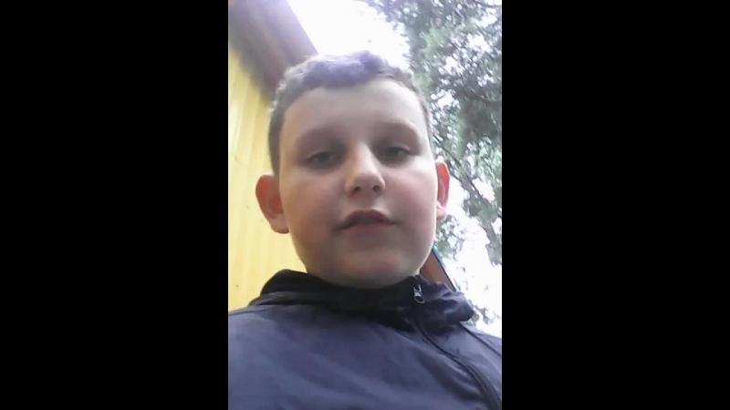 Тимофей Морозов - Live