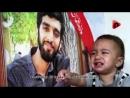 IŞİD tarafından başı kesilerek şehit edilen Muhsin Hocaci'nin oğlu Ali'ye hitap ettiği ses kaydı (1)
