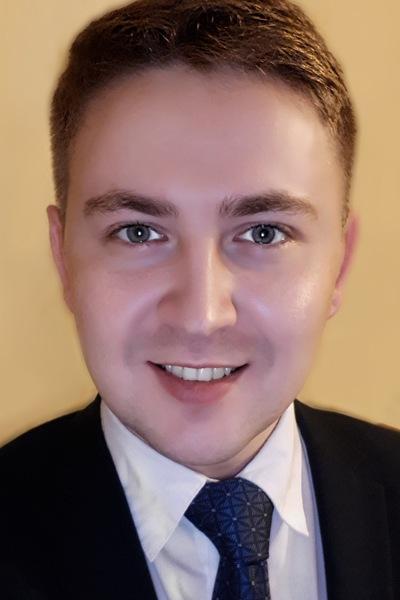 Александр Кирилин