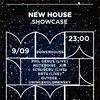 New House Showcase | Moscow Music Week 2017