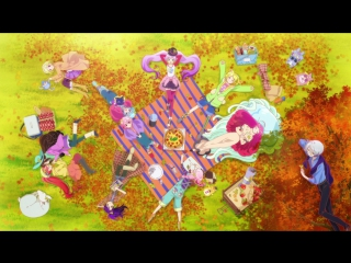 Pripara Dream ☆ All Stars — «Rainbow Melody♪» (версия без титров)