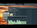 Как копировать и вставлять автоматизацию FL Studio